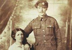 Henry & Elizabeth Smith