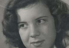 The Diaries of Ann Couzens, May 1958-1962