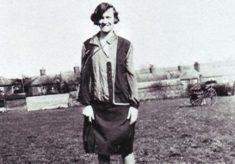 Mabel (Holt) Dunckley