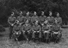 Woolmer Green Home Guard