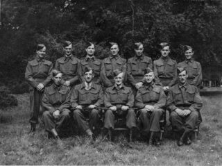 Woolmer Home Guard