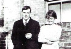 The Millard family