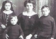 Redbourn Families S-U