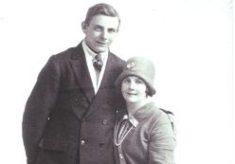 Ernie & Mary Welch