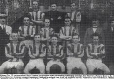 A history of senior football in St Albans - Part 4