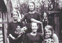 Elborn sisters