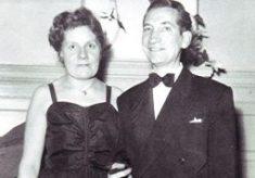 Eileen & Tom Sears