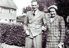 Herbert & Nancy Mills