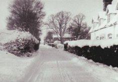 Lybury Lane & Church End