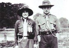 Edie & Henry Hewitt