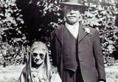 Jimmy & Maria Bolino