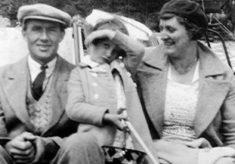 Redbourn Families V-Z