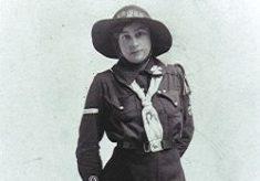 Edith Tingey