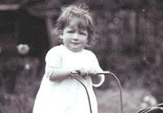 Gladys Harborough