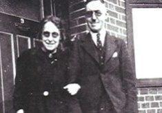 Ellen & Herbert Elborn