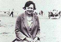 Maud Fox
