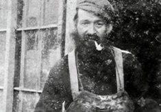 Piper's Tanyard Worker