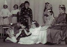 Girls School Drama