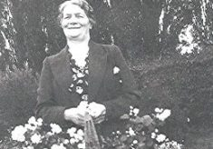Alice Rolt