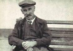 Arthur 'Goffy' Wilson