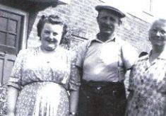 Bill & Dorothy Palmer