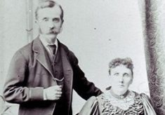 George & Louise Quick