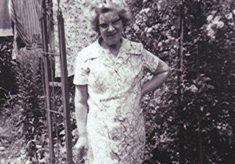 Gladys Paul