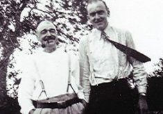 Henry & Ron Smith