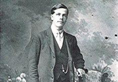 William Honeywood