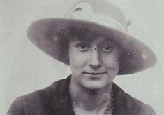 Edith Coote