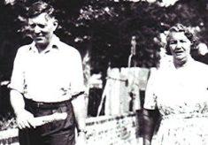 Harry & Gert Flitton