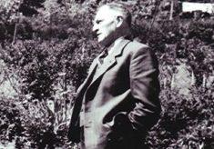 Harry Harborough