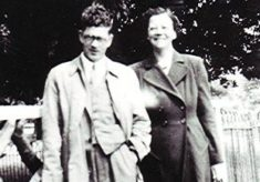 Jim & Frances Scott
