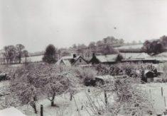Views of East Redbourn