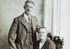 Tommy & Ellen Lawrence