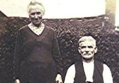 Nellie & Wolger Seabrook