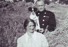 Walter & Edith Bradshaw