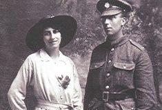Harold & Ethel Grey