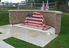 Liberator bomber crash memorial