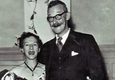 Connie & Fred Farr