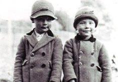 Ellis & Ivor Webb