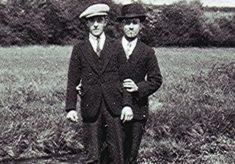 Tom & George Jackson