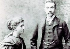 Bob & Laura Mathews