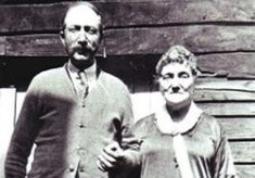 Mr. & Mrs. Bob Matthews