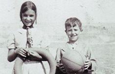 Ruth & John Tingey