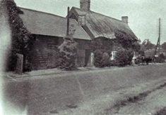 Redbourn Public Houses