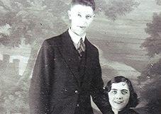 Charlie & Gert Winch