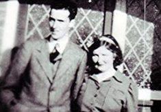 Aubrey & Hilda Reed