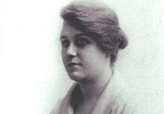 Doris Hyde