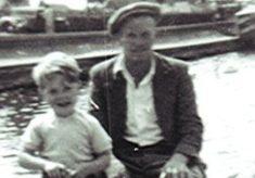 Ernie & Philip Stevens